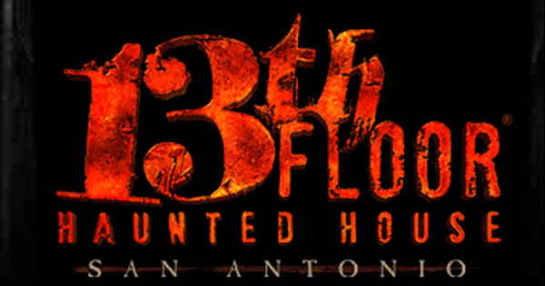 13th floor haunted house san antonio texas haunted houses for 13th floor dallas address