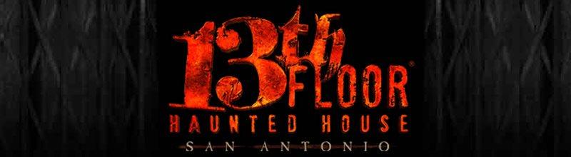 13th floor haunted house san antonio texas haunted houses for 13th floor az reviews