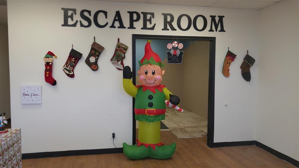 Escape Room Leander Tx