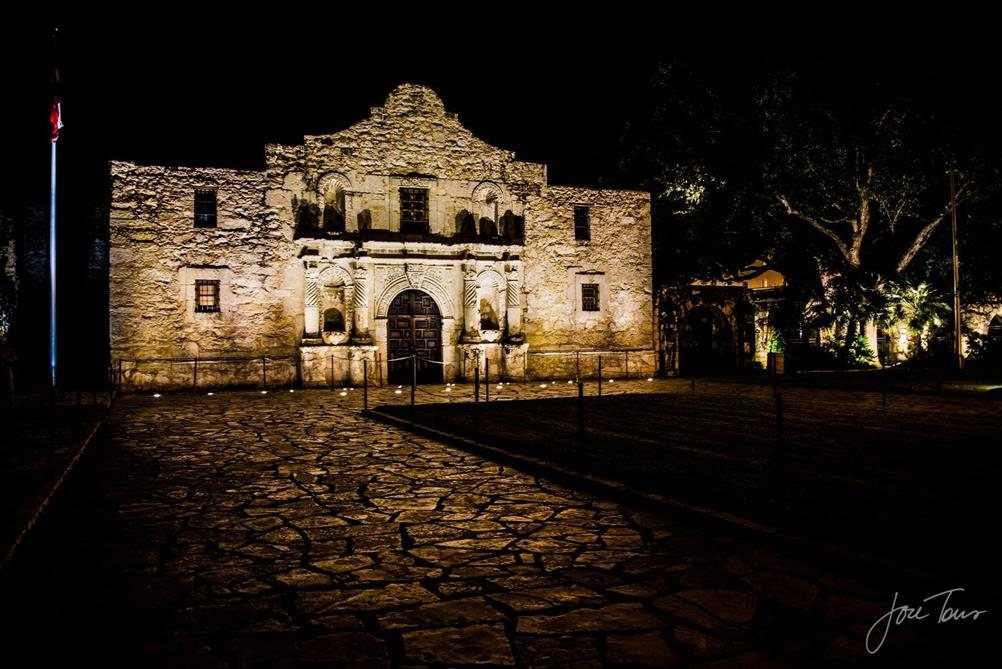 Ghost Tours San Antonio Best